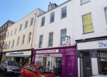 Thumbnail 3 bed property for sale in Waterloo Street, St. Helier, Jersey