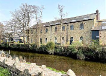 Brunel Quays, Lostwithiel PL22. 2 bed flat for sale