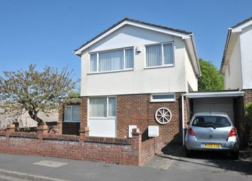 Thumbnail 4 bed detached house for sale in Woodmarsh Close, Whitchurch, Bristol