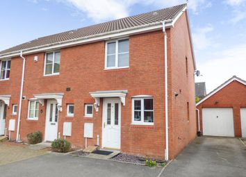 Thumbnail 2 bedroom property for sale in Watkins Square, Llanishen, Cardiff