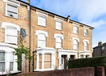 Thumbnail 5 bed terraced house for sale in Lancaster Road, London