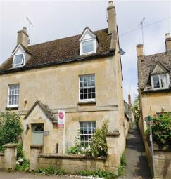 Thumbnail 2 bed semi-detached house to rent in 1 Tanyard Bank, Winchcombe