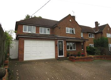 Thumbnail 5 bed semi-detached house for sale in Mears Ashby Road, Wilby, Wellingborough
