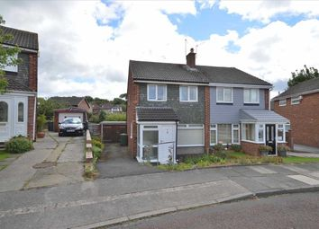 Thumbnail 2 bed semi-detached house for sale in Wood Lea, Houghton Le Spring, Houghton-Le-Spring