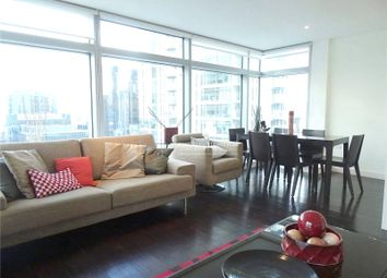 Thumbnail 2 bed flat to rent in Pan Peninsula Square, Canary Wharf, Lonodn