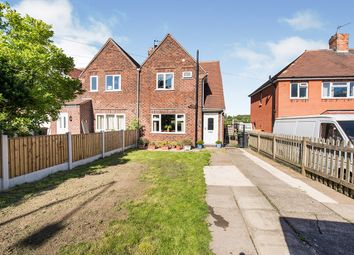3 bed semi-detached house for sale in Broad Lane, Brinsley, Nottingham NG16
