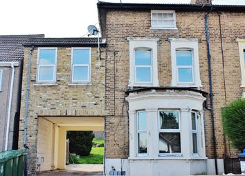 Thumbnail 1 bed flat for sale in Upper Abbey Road, Belvedere, Kent