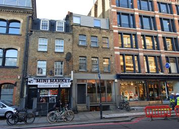 Office for sale in Curtain Road, London EC2A
