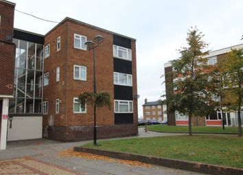 Thumbnail 2 bedroom flat for sale in Temple Hill Square, Dartford