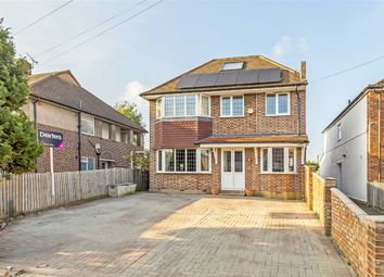 Thumbnail 4 bed detached house for sale in Selkirk Road, Twickenham