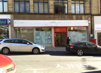 Thumbnail Retail premises to let in 38/40 Darley Street, Bradford