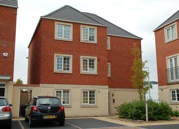 Thumbnail 2 bed flat to rent in Columbus Avenue, Brierley Hill