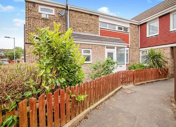 Thumbnail 4 bed terraced house to rent in Coleford Grove, Bransholme, Hull