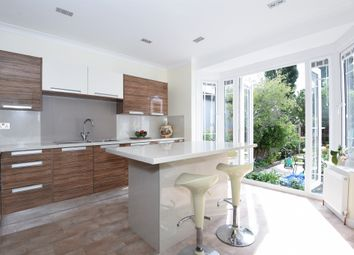 Thumbnail 3 bed detached bungalow for sale in Salisbury Road, Worcester Park