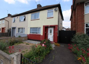 Thumbnail 3 bed property for sale in Salisbury Street, Beeston, Nottingham