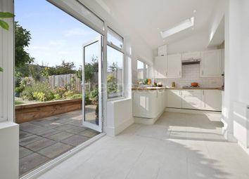 Thumbnail 3 bedroom terraced house for sale in Herbert Gardens, Kensal Rise, London