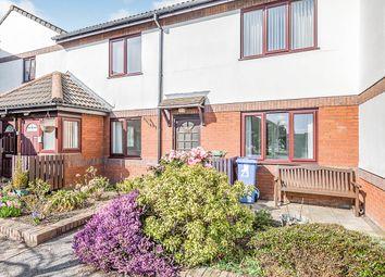 Thumbnail 2 bedroom flat for sale in Devonshire Court, Devonshire Road, Chorley, Lancashire