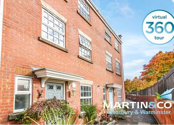 Shire Way, Westbury BA13. 4 bed town house for sale