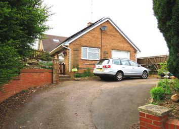 Thumbnail 5 bed detached bungalow for sale in Watts Lane, Hillmorton, Rugby