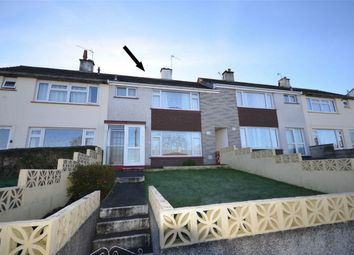 Thumbnail 2 bed semi-detached house for sale in Cornish Crescent, Truro, Cornwall