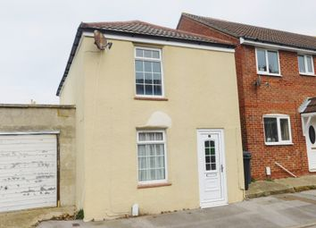 Thumbnail 2 bed semi-detached house for sale in Old Road, Gosport