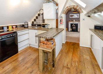 Thumbnail 3 bed flat for sale in Long Street, Easingwold, York