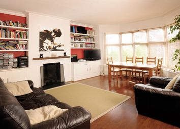 Thumbnail 2 bedroom flat to rent in Effingham Road, Long Ditton