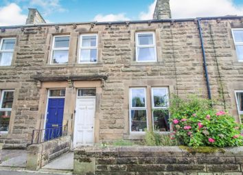 Thumbnail 3 bed terraced house for sale in Tyne View Road, Haltwhistle