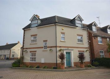 Thumbnail 4 bed detached house for sale in Mona Avenue Kingsway, Quedgeley, Gloucester