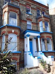 Thumbnail 1 bed flat to rent in 18 Granville Road, Broadstairs