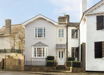 Thumbnail 2 bed cottage for sale in Vale Of Health, Hampstead