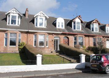 Thumbnail 3 bedroom terraced house for sale in New Edinburgh Road, Uddingston, Glasgow