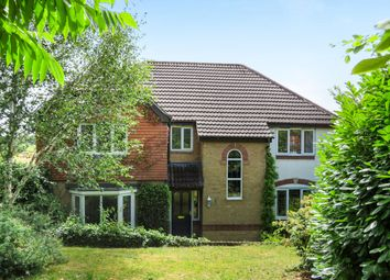 Thumbnail 5 bed detached house for sale in Premier Avenue, Ashbourne
