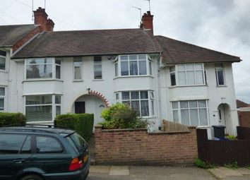 Thumbnail 2 bed terraced house for sale in Highlands Avenue, Northampton, Northamptonshire