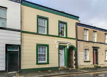 Thumbnail 5 bed town house for sale in 6 New Street, Cockermouth, Cumbria