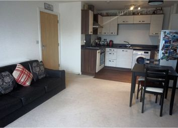 Thumbnail 1 bed flat to rent in Tir Founder Fields, Aberdare