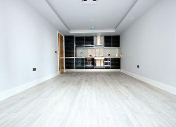 Thumbnail 2 bed flat to rent in Warton Road, Stratford