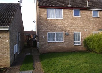 Thumbnail 3 bed semi-detached house to rent in Prince Of Wales Close, Wisbech