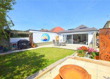 Thumbnail 3 bed bungalow for sale in Cecil Road, Lancing, West Sussex