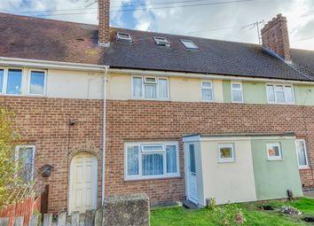 Thumbnail 3 bed terraced house for sale in Kingsland Avenue, Kingsthorpe, Northampton