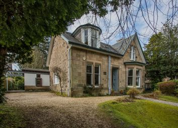 Thumbnail 4 bed property for sale in Duncairn, Whitelea Road, Kilmacolm