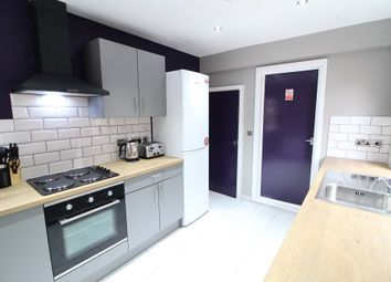 Thumbnail Room to rent in Cavendish Street, Mansfield, Nottingham
