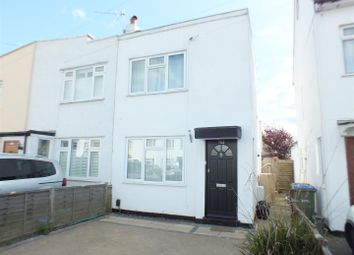Thumbnail 2 bed property to rent in Eastcote Avenue, West Molesey