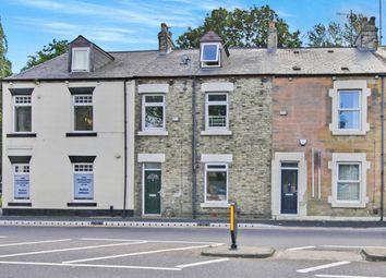 4 bed terraced house for sale in St. Marys Terrace, Heworth, Gateshead NE10