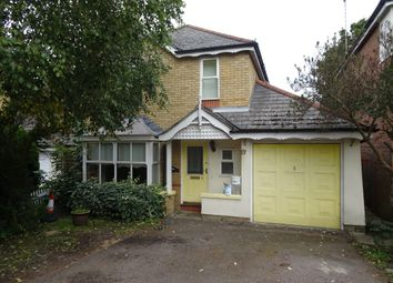 Thumbnail 4 bed semi-detached house to rent in Corfield Road, London