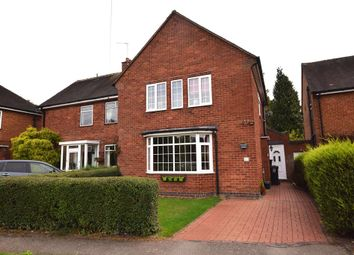 Thumbnail 3 bed semi-detached house for sale in Newlands Road, Bentley Heath, Solihull