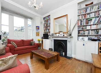 3 bed maisonette for sale in Balfour Road, London N5