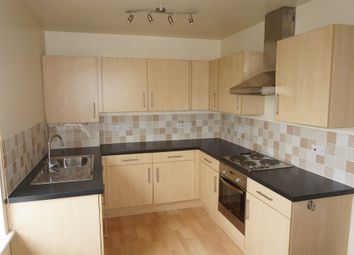 Thumbnail 2 bed flat to rent in Brook House, Spital Lane, Chesterfield