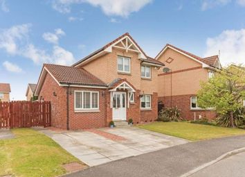 Thumbnail 3 bed detached house for sale in Constantine Way, Motherwell, North Lanarkshire