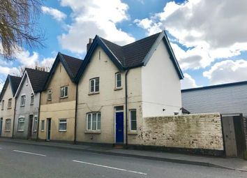 Thumbnail 3 bed end terrace house for sale in Feeder Road, Bristol